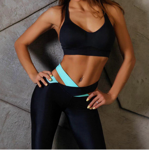 Image of Warrior Leggings
