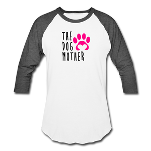 The Dog Mother - Baseball T-Shirt