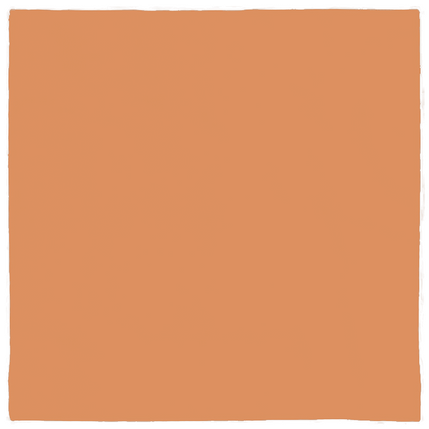 Image of Sandstone Colored Bandana. Popular Fashion Color for 2020