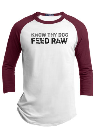 Image of Know Thy Dog Feed Raw