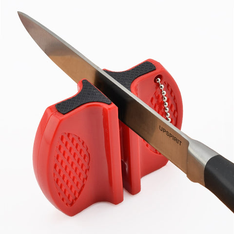 Keep you Knives Sharp - I must for raw feeders - Mini Ceramic Rod Tungsten Knife Sharpeners