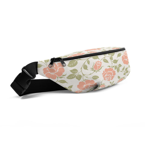 Image of Vintage Rose Fanny Pack