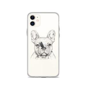 French Bulldog iPhone Case