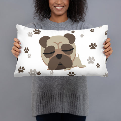 Image of Basic Pillow