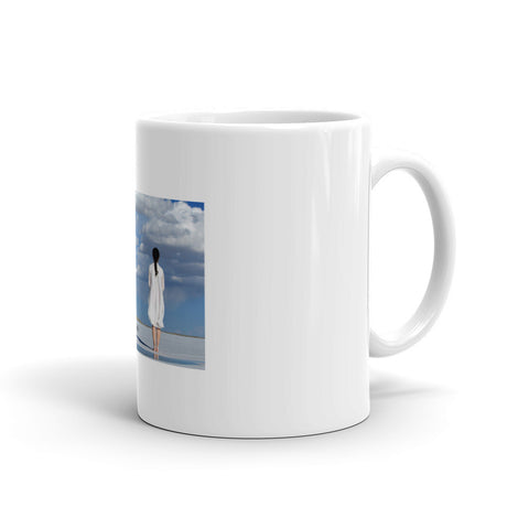 Change your thoughts - Mug