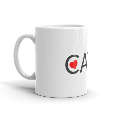 Image of Love Cats Mug