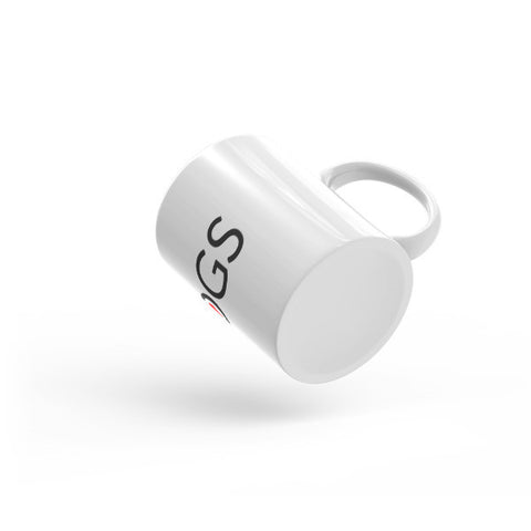 Image of Love Dogs Mug