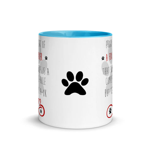 Image of Fox Terrier gift, Fox Terrier mom, Fox Terrier mug, Fox Terrier gift for women, Fox Terrier mom mug, Fox Terrier mommy, Fox Terrier