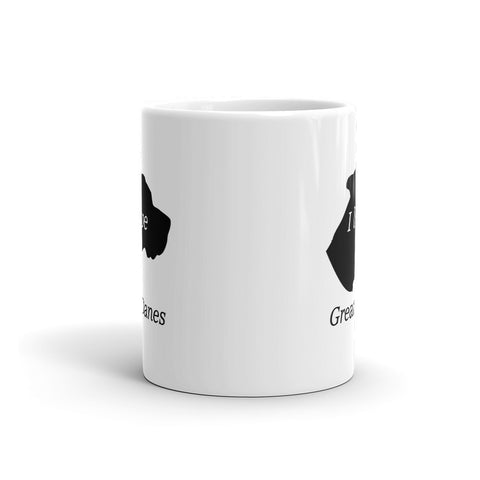 Image of I love Great Danes Mug