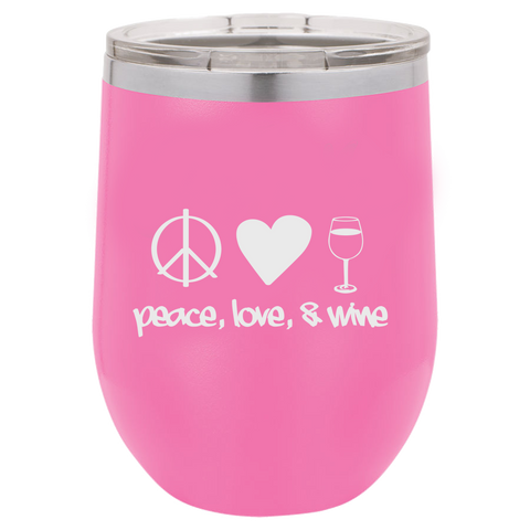 Image of Wine Tumblers