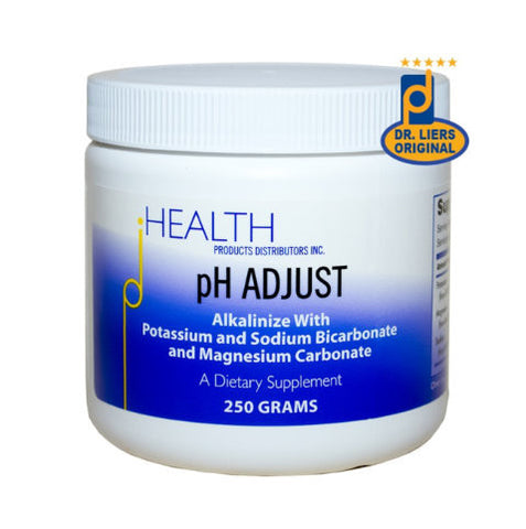 Image of pH ADJUST