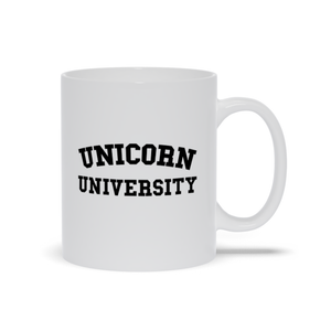 Unicorn University Mugs