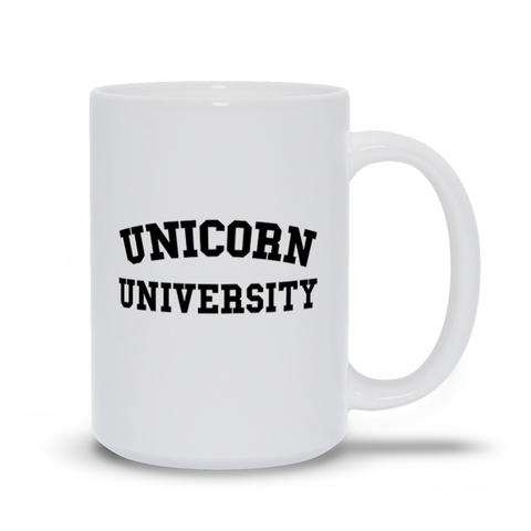 Image of Unicorn University Mugs