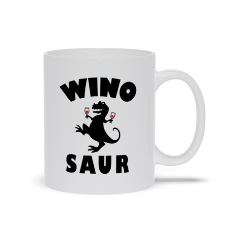 Wino Sour Mugs, wine lover mug,