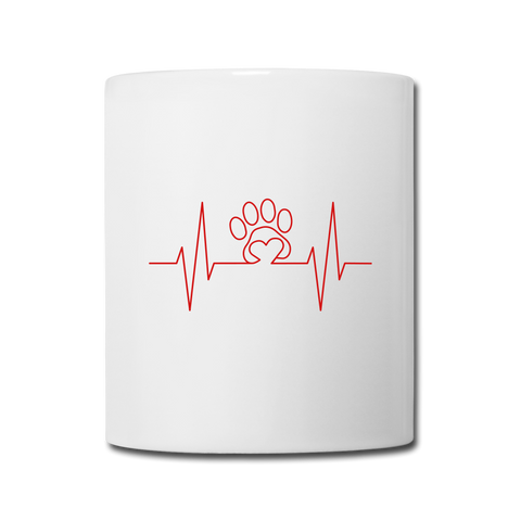 Image of Yorkshire Terrier gift, Yorkshire Terrier mom, Yorkshire Terrier mug, Yorkshire Terrier gift for women, Yorkshire Terrier mom mug, Yorkshire Terrier mommy, Yorkshire Terrier doodle - white
