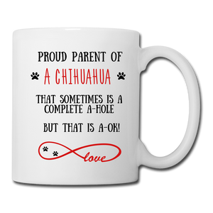 Chihuahua gift, Chihuahua Dog mom, Chihuahua Dog mug, Chihuahua Dog gift for women, Chihuahua Dog mom mug, Chihuahua Dog mommy, Chihuahua Dog