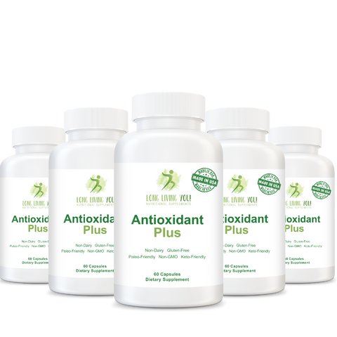 Image of Antioxidant Plus