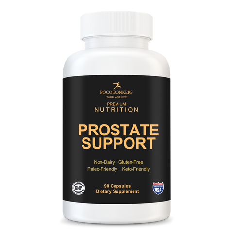Image of Prostate Support
