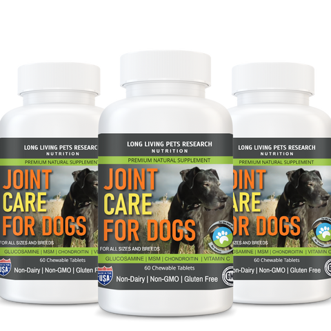 Image of Joint Care For Dogs