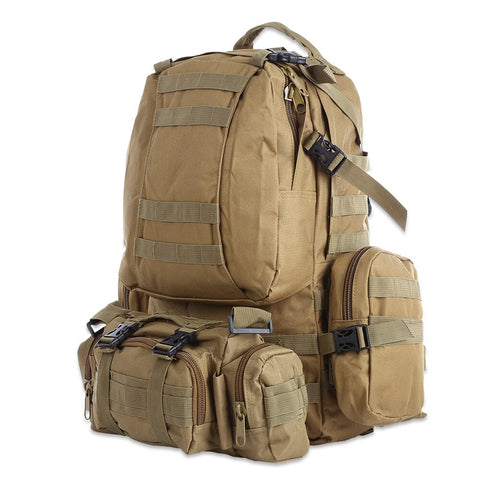 Outlife 50L Outdoor Backpack