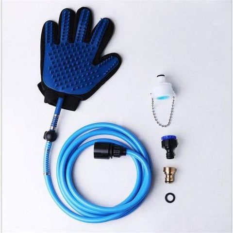 Pet Bathing Glove Tool