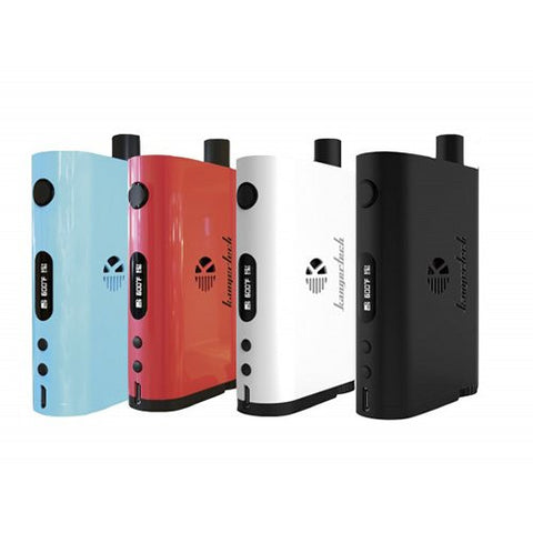 Kanger Nebox Starter Kit 60W TC - Black Market Vapors