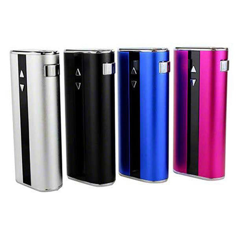Eleaf iStick Express Kit 50W - Black Market Vapors  - 1
