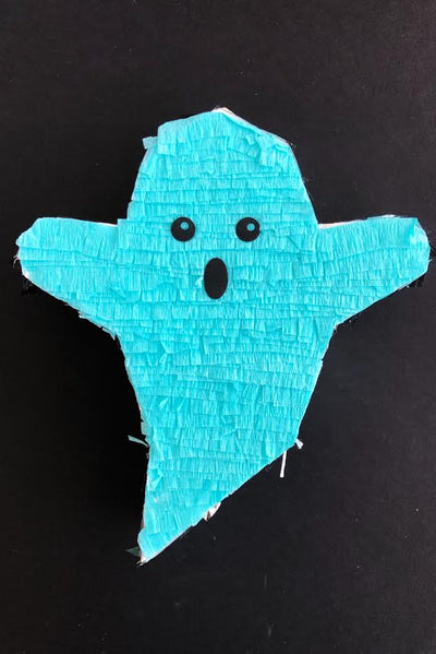 Mini Ghost Piñata