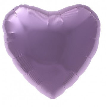 Mylar Heart Balloon