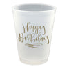 Happy Birthday Party Cup