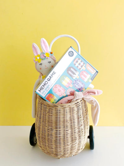 Doll Easter Basket