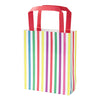 Striped Party/Gift Bag