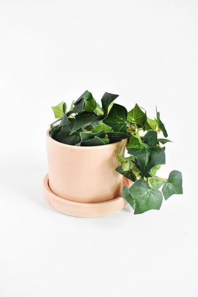Ceramic Planter Set