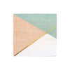 Desert Rose Small Napkin
