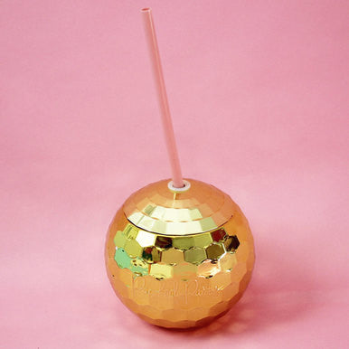 Disco Drink Cup