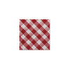 Red Picnic Napkin