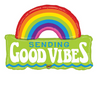 "37"" Mighty Good Vibes Balloon"