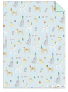 Dog Party Gift Wrap Sheets