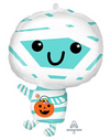 "22"" Happy Mummy Mylar"