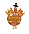"38"" Thanksgiving Pilgrim Turkey Mylar Balloon"