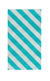 Sky Stripes- Dinner Napkin
