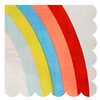 Rainbow Small Napkins