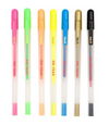 Gel Yeah Pen - Set of 7