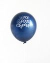 Pop Pour Cheers Balloons