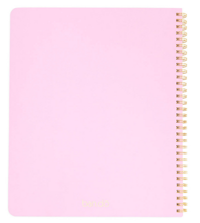 I Am Very Busy Large Rough Draft Notebook
