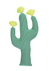 Knitted Cactus Plushie