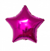 Mylar Star Balloon