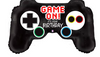 "36"" Game Controller Birthday Balloon"