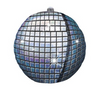 "15"" Disco Ball Mylar"