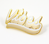 Vibes Pin